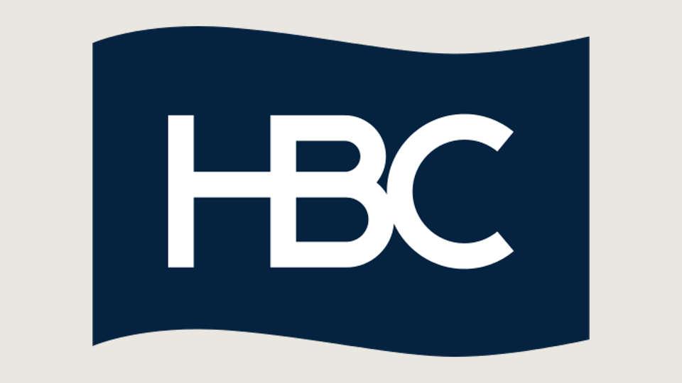 Logo La Baie d'Hudson