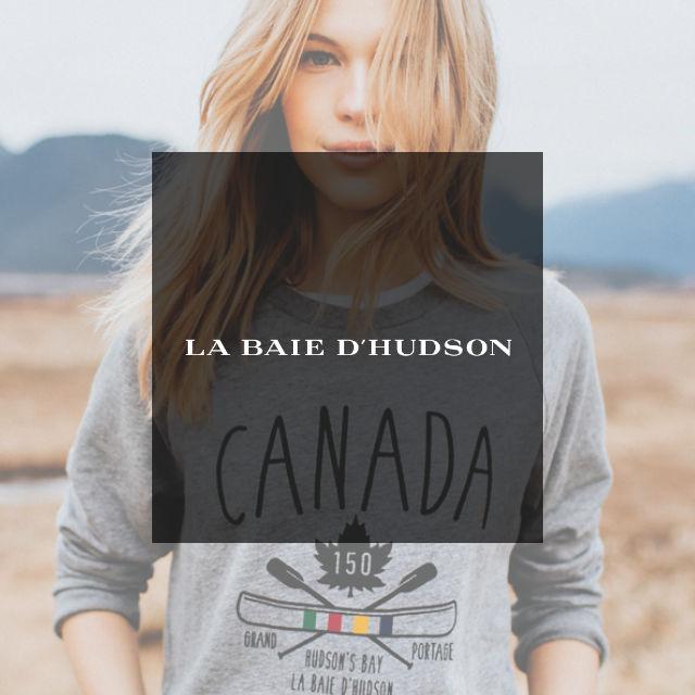 LaBaie d'Hudson