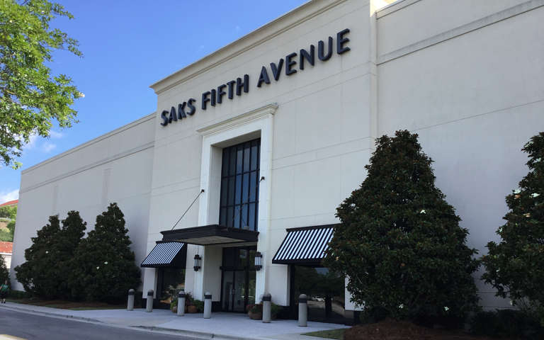Saks Fifth Avenue - The Summit - Birmingham, AL