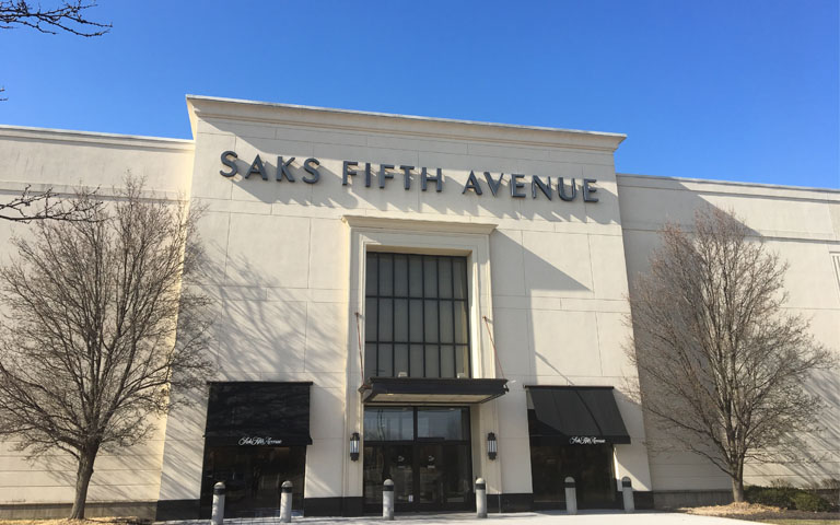 Saks Fifth Avenue - Polaris Fashion Mall - Columbus, OH