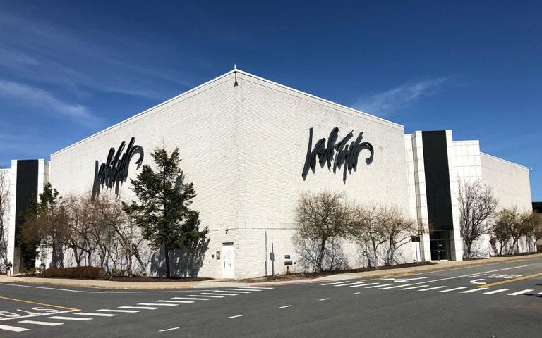 Lord + Taylor - Natick Mall - Natick, MA
