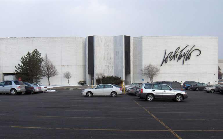 Lord + Taylor - Willowbrook Mall - Wayne, NJ