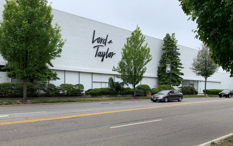 Lord + Taylor - Freestanding - Garden City, NY