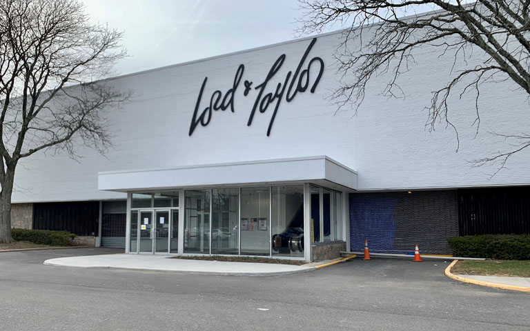 Lord + Taylor - Freestanding - Scarsdale, NY