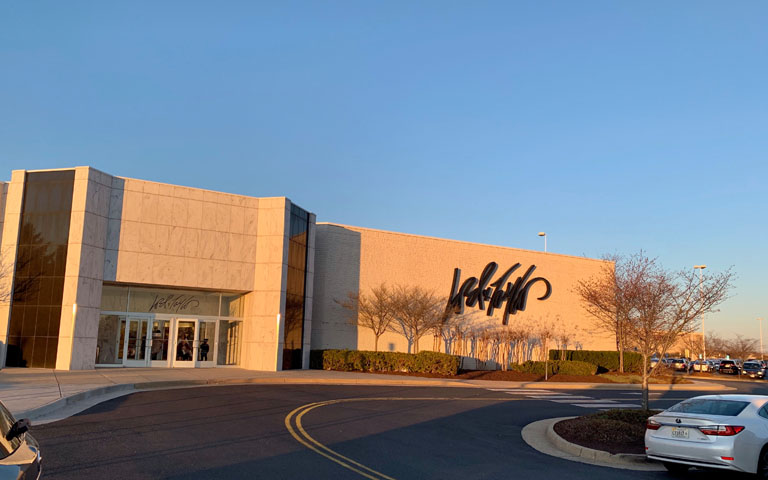Lord + Taylor - Dulles Town Center - Sterling, VA